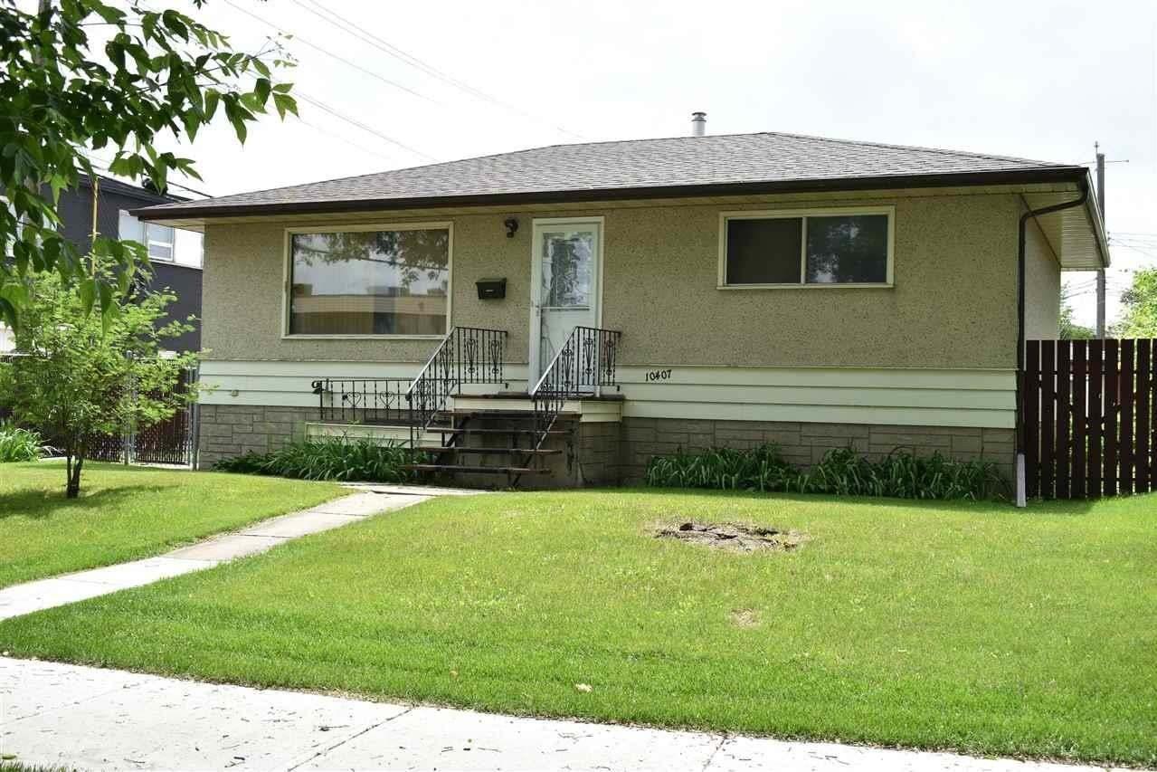 10407 68 Avenue NW, Edmonton | Image 2