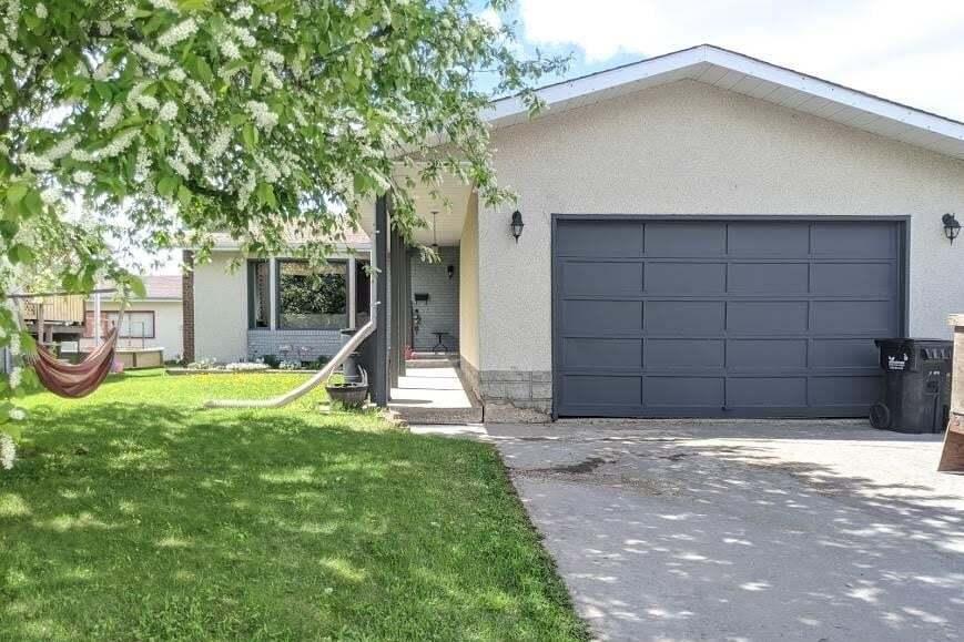 House for sale at 10408 110 Av Westlock Alberta - MLS: E4181042