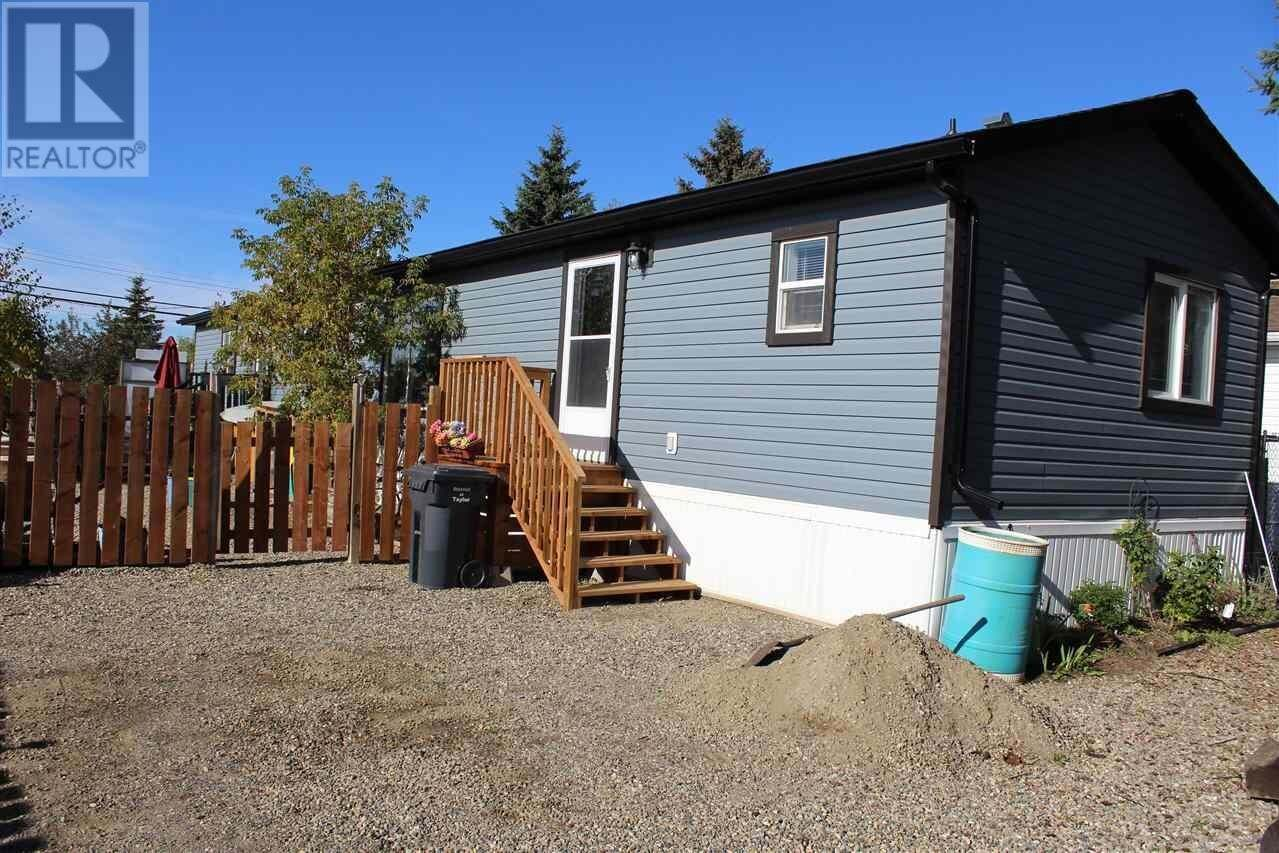 Residential property for sale at 10408 99 St Taylor British Columbia - MLS: R2500783