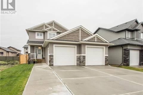 House for sale at 10409 129 Ave Grande Prairie Alberta - MLS: GP207322