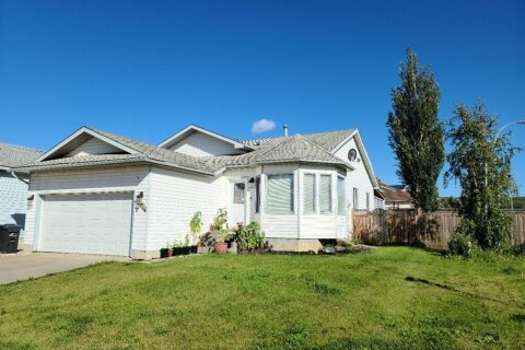 House for sale at 10409 82 St Peace River Alberta - MLS: A1021886