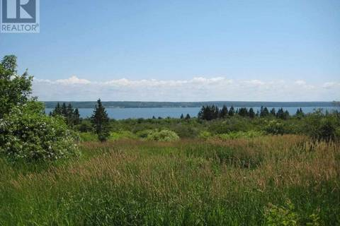 Home for sale at 1041 217 Hy Rossway Nova Scotia - MLS: 201819263