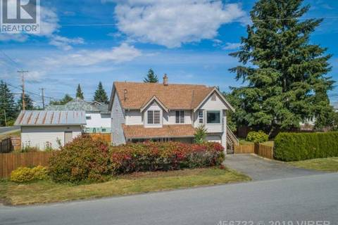 House for sale at 1041 5th Ave Ladysmith British Columbia - MLS: 456733