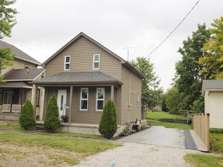 Removed: 1041 Alfred Street, Linwood, ON - Removed on 2017-08-19 10:01:51