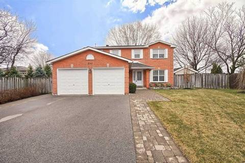 House for sale at 1041 Ashley Pl Newmarket Ontario - MLS: N4749203