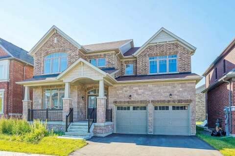 House for sale at 1041 Cole St Innisfil Ontario - MLS: N4813003