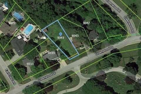 House for sale at 1041 Greenwood Dr Burlington Ontario - MLS: 30811395