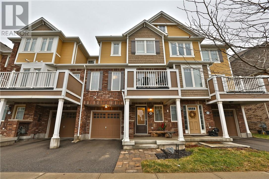 House for sale at 1041 Haxton Heights Milton Ontario - MLS: W4334560