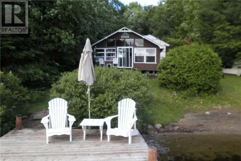 House for sale at 1041 Mahoney Ln Bracebridge Ontario - MLS: 256779