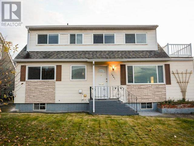 House for sale at 1041 Pleasant St Kamloops British Columbia - MLS: 154465