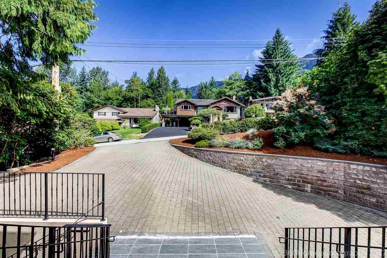 Sold: 1041 Prospect Avenue, North Vancouver, BC