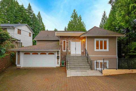 House for sale at 1041 Prospect Ave North Vancouver British Columbia - MLS: R2423872