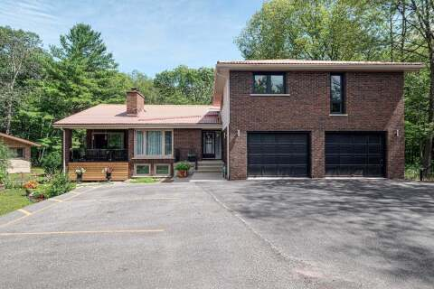 Townhouse for sale at 1041 Sunnidale Rd Springwater Ontario - MLS: S4859442