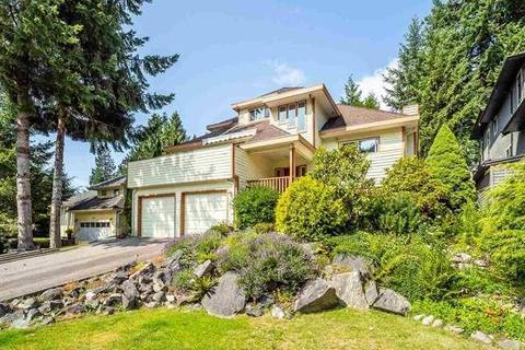 House for sale at 1041 Tobermory Wy Squamish British Columbia - MLS: R2431215