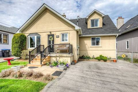 House for sale at 1041 Westmount Ave Mississauga Ontario - MLS: W4455497