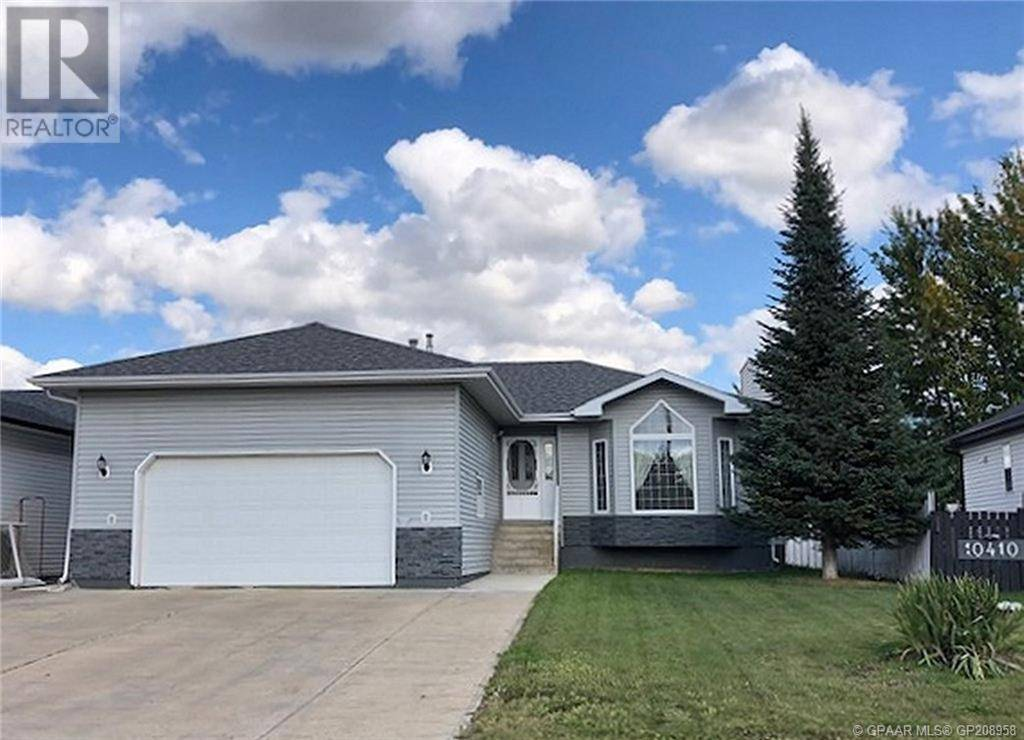 House for sale at 10410 108 Ave High Level Alberta - MLS: GP208958