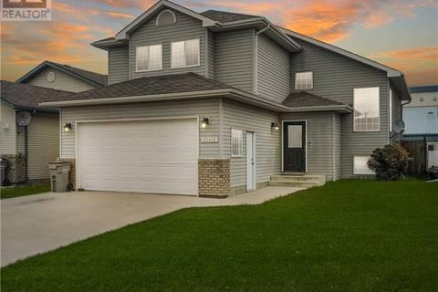 House for sale at 10410 83a Ave Grande Prairie Alberta - MLS: GP205223