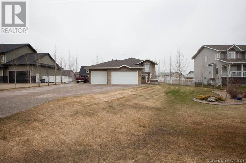 House for sale at 10410 Covington Way  Grande Prairie, County Of Alberta - MLS: GP214127