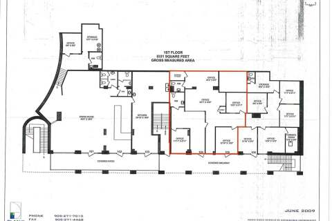 Commercial property for lease at 150 Dunlop St Apartment 104&105 Barrie Ontario - MLS: S4805247