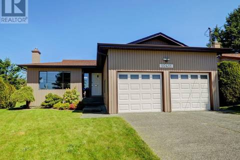House for sale at 10411 Finch Pl Sidney British Columbia - MLS: 410429