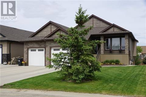 House for sale at 10412 155 Ave Grande Prairie Alberta - MLS: GP205777