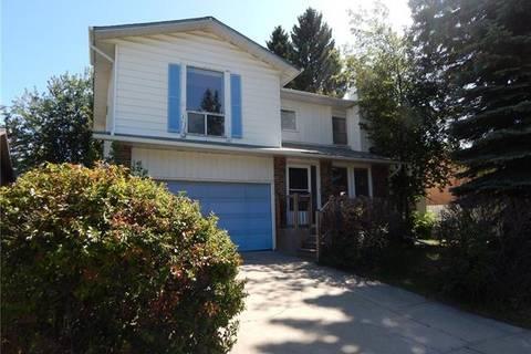 House for sale at 10412 Fairmount Dr Southeast Calgary Alberta - MLS: C4226708