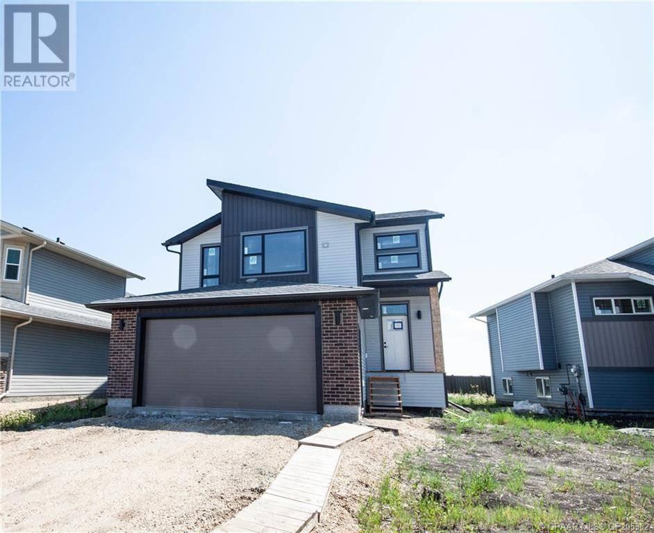 House for sale at 10413 128 Ave Grande Prairie Alberta - MLS: GP205382