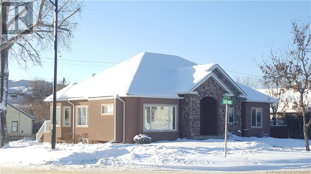 House for sale at 10414 101 St Peace River Alberta - MLS: GP214017