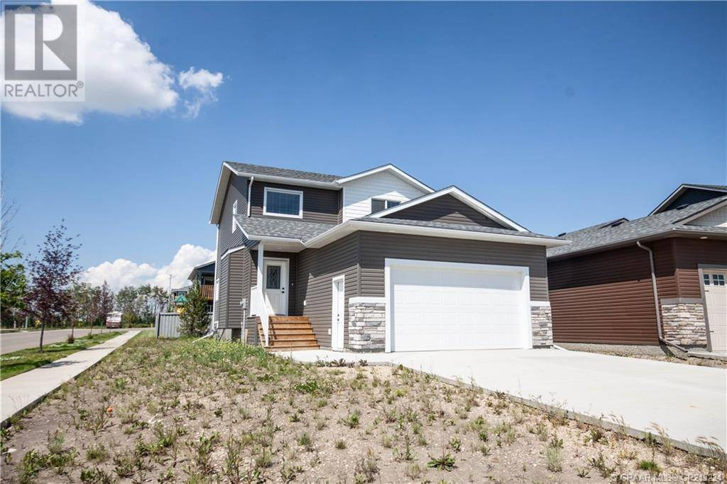 House for sale at 10414 134 Ave Grande Prairie Alberta - MLS: GP213234