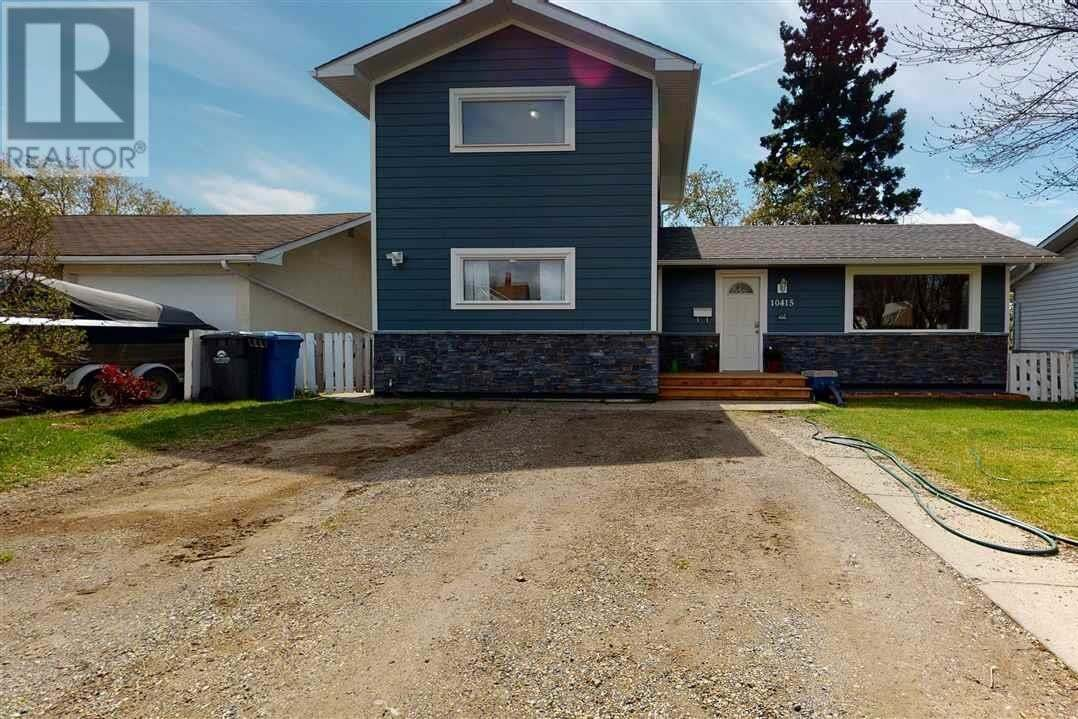 House for sale at 10415 103 Ave Fort St. John British Columbia - MLS: R2458269