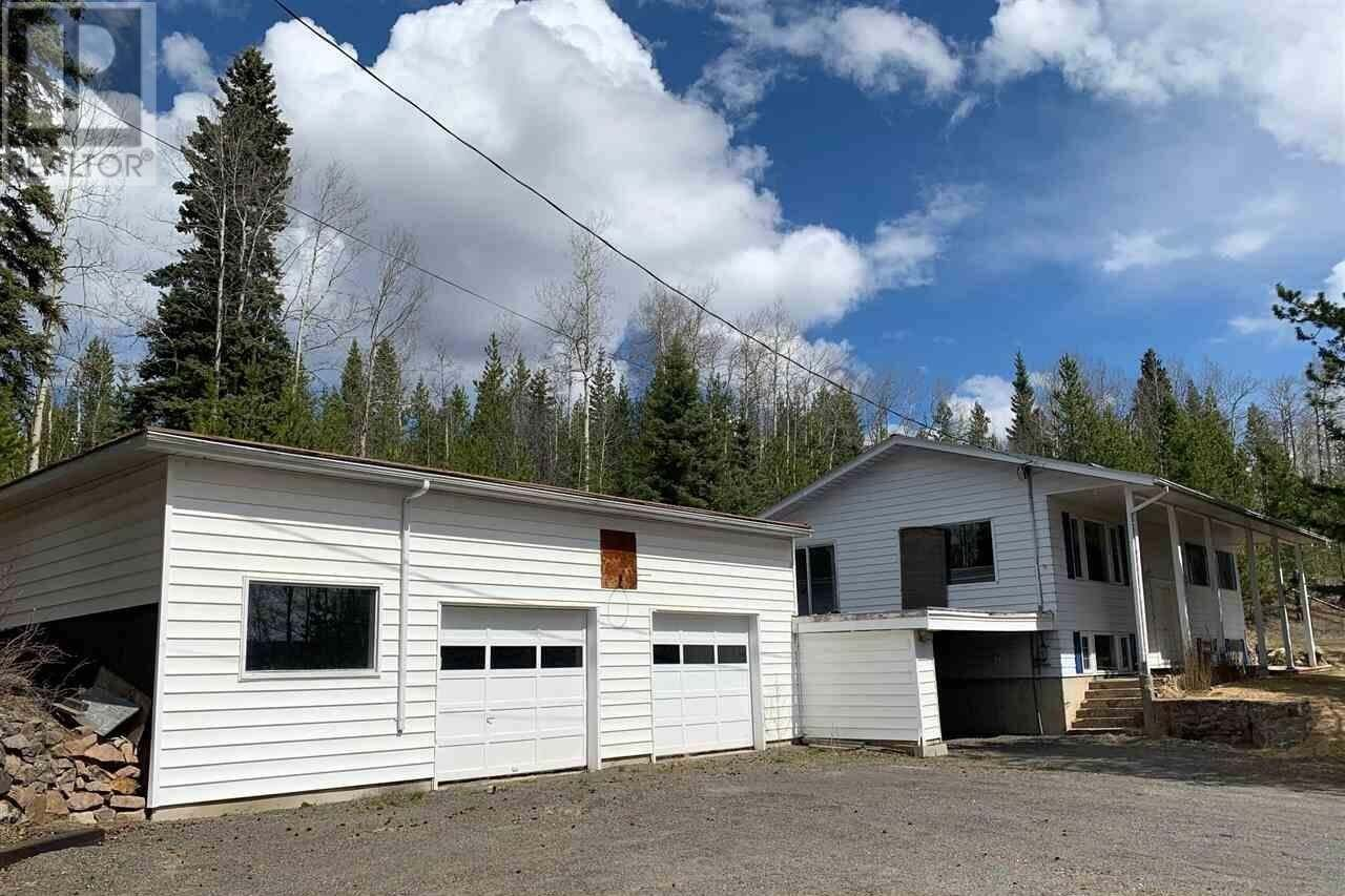 House for sale at 10428 W 16 Hy Unit 10416 Fraser Lake British Columbia - MLS: R2454860