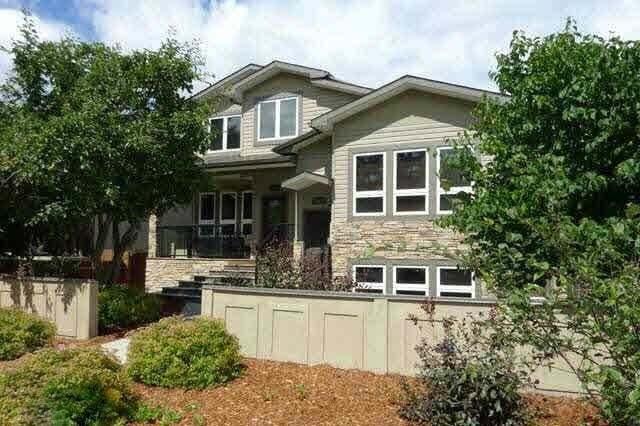 Townhouse for sale at 10416 69 Av NW Edmonton Alberta - MLS: E4182461