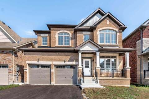 House for sale at 1042 Cole St Innisfil Ontario - MLS: N4767376