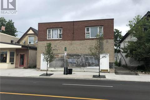 Townhouse for sale at 1042 Dundas St London Ontario - MLS: 193158