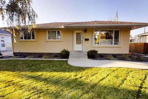 House for sale at 1042 Henderson Lake Blvd S Lethbridge Alberta - MLS: A1039610