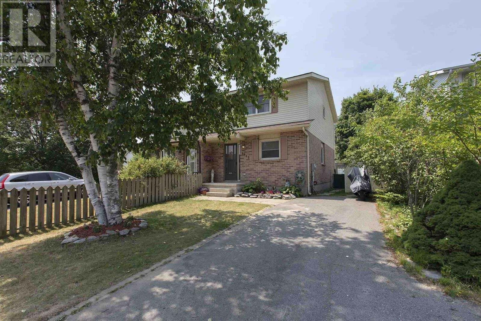 House for sale at 1042 Hickorywood Cres Kingston Ontario - MLS: K20003376