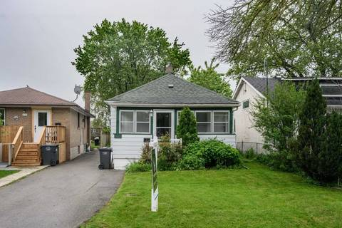 House for sale at 1042 Meredith Ave Mississauga Ontario - MLS: W4482023