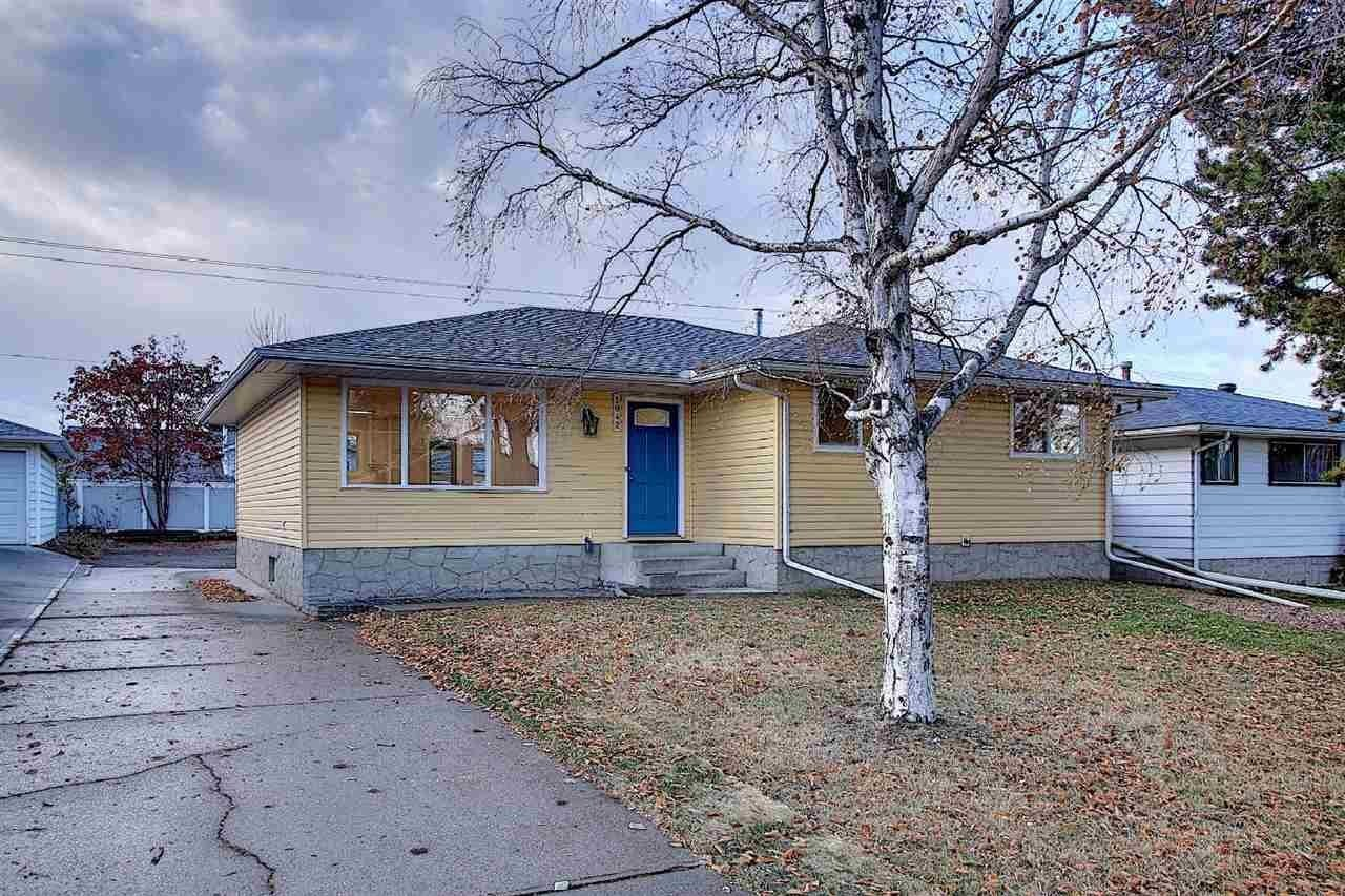 House for sale at 1042 Moyer Dr Sherwood Park Alberta - MLS: E4219510