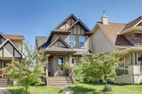 House for sale at 1042 New Brighton Gdns Southeast Calgary Alberta - MLS: C4238852