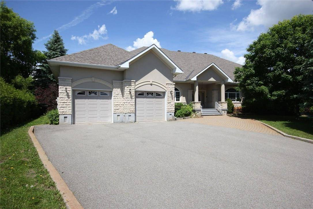 House for sale at 1042 Tomkins Farm Cres Greely Ontario - MLS: 1154898