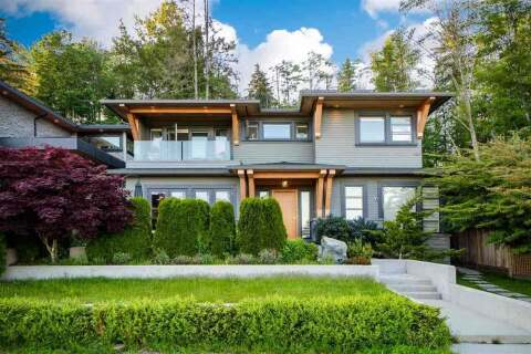 House for sale at 1042 Whitchurch St North Vancouver British Columbia - MLS: R2458124