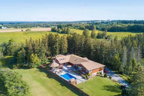 House for sale at 10420 Russell Rd Scugog Ontario - MLS: E4584532