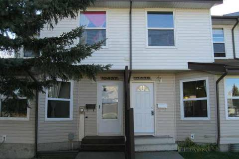 Townhouse for sale at 10421 24 Ave Nw Edmonton Alberta - MLS: E4148319