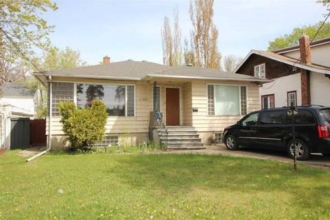 House for sale at 10424 University Ave Nw Edmonton Alberta - MLS: E4162724