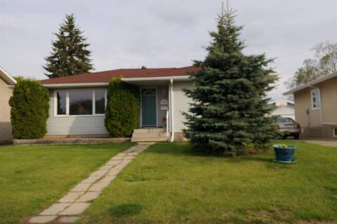 House for sale at 10427 36a Ave Nw Edmonton Alberta - MLS: E4154442