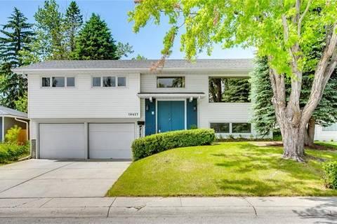 House for sale at 10427 Wapiti Dr Southeast Calgary Alberta - MLS: C4232959