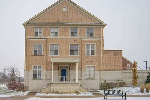 Townhouse for sale at 10427 Woodbine Ave Markham Ontario - MLS: N4634874
