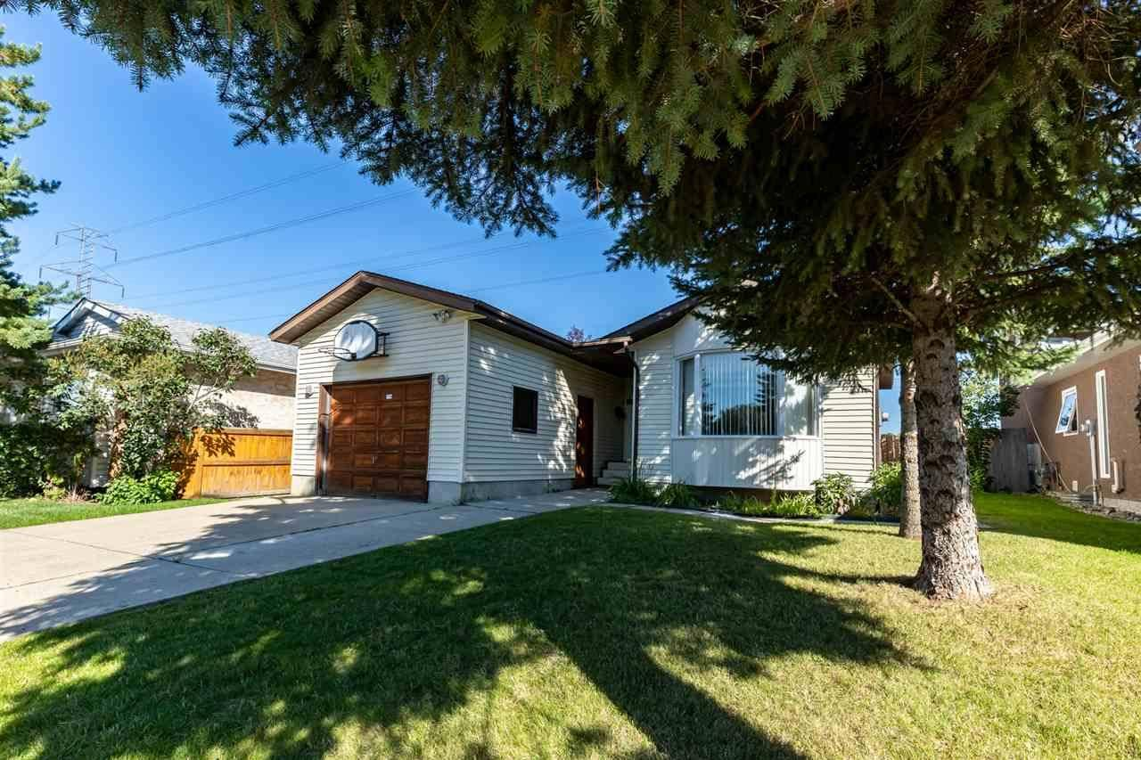 House for sale at 10428 29a Ave Nw Edmonton Alberta - MLS: E4172410