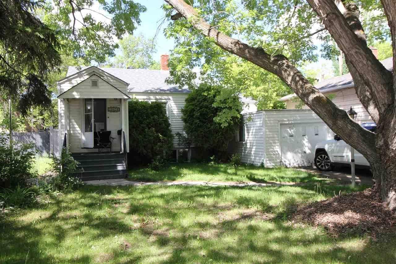 House for sale at 10428 University Ave Nw Edmonton Alberta - MLS: E4163322