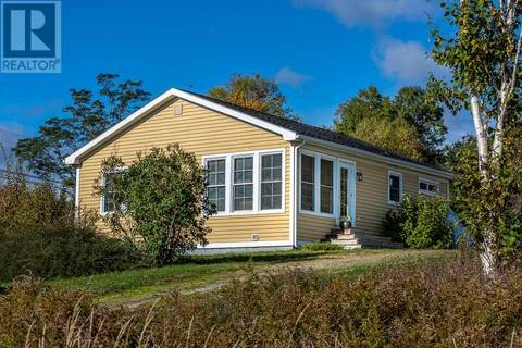 House for sale at 10429 3 Hy Deans Corner Nova Scotia - MLS: 201902311